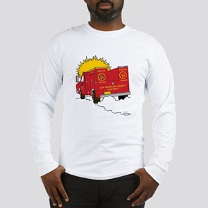 Squad 51 Long Sleeve T-Shirt