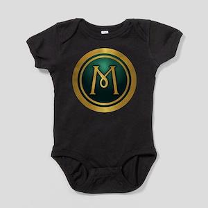 Irish Luck M Baby Bodysuit