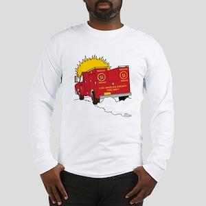 Squad 51 KMG365 Long Sleeve T-Shirt