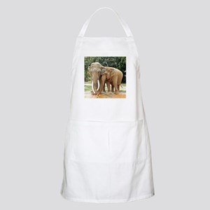 ELEPHANT LOVE Apron
