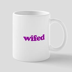 Wifed Mugs