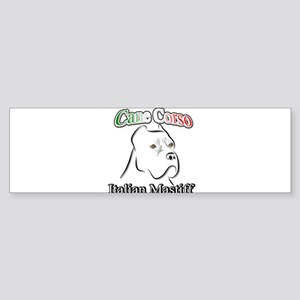 Sticker (Bumper)