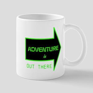 ADVENTURE Mugs