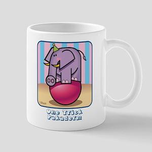 One Trick Pakaderm Mug