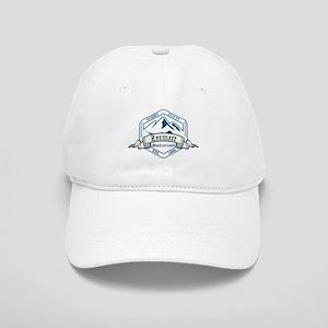 Zermatt Ski Resort Switzerland Baseball Cap
