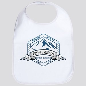 White Water Ski Resort British Columbia Bib