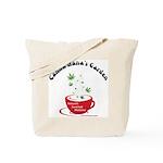 Canna Nana's Tote Bag