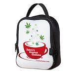 Canna Nana's Neoprene Lunch Bag