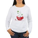 Canna Nana's Women's Long Sleeve T-Shirt