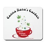 Canna Nana's Mousepad
