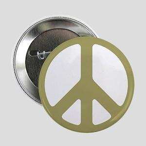Avocado Peace Sign Button