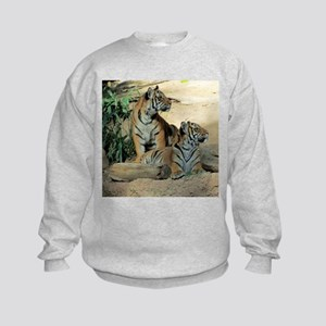 TIGER LOVE Kids Sweatshirt