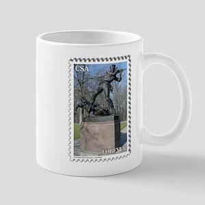 Mississippi Monument - Gettysburg Mugs