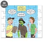 Zombie Scout Menu Planning Puzzle