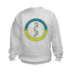 Swedish DNA Sweatshirt