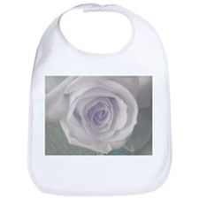 romantic rose Bib