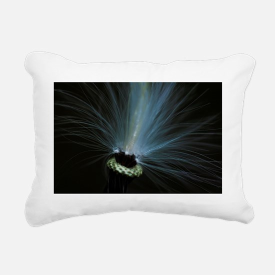 Make A Wish Rectangular Canvas Pillow