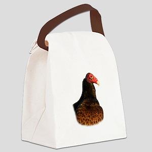 turkey vulture Canvas Lunch Bag