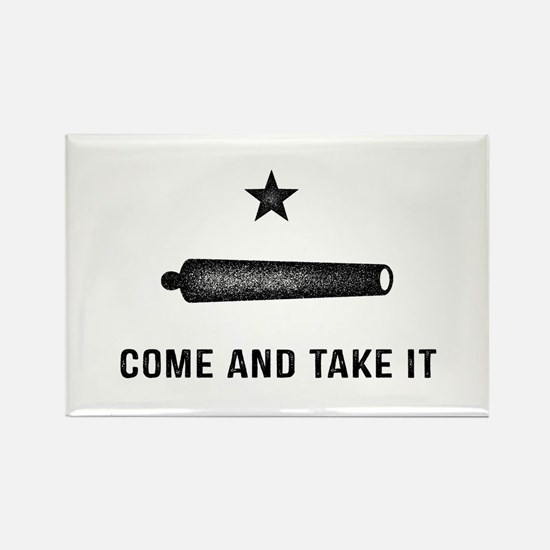 Gonzales Flag Magnets
