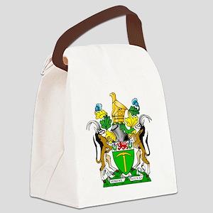 RHODESIA  Canvas Lunch Bag