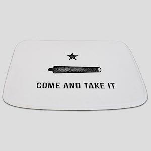 Gonzales Flag Bathmat