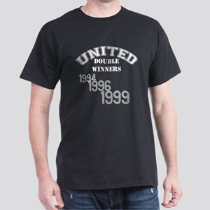 United Double Winners T-Shirt