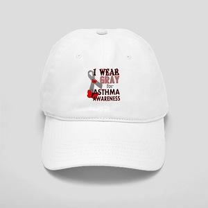 Asthma Awareness Baseball Cap