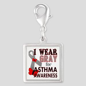 Asthma Awareness Charms