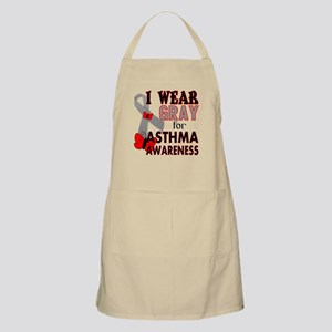 Asthma Awareness Apron