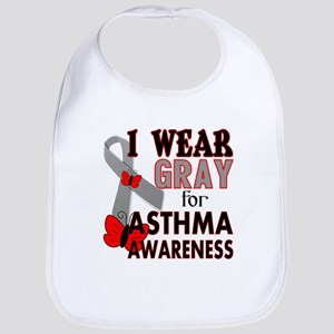 Asthma Awareness Bib