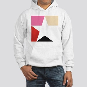 Star Alumni Hooded Sweatshirt