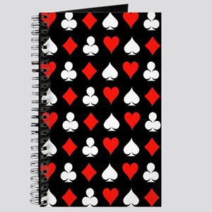 Poker Symbols Journal