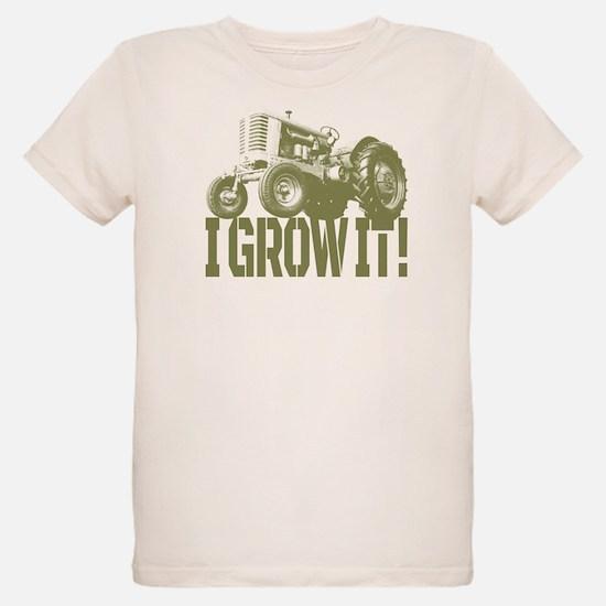 3-Point Hitch Pin T-Shirt
