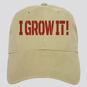 I Grow It! Baseball Cap