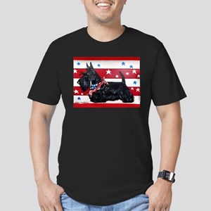 American Scottie T-Shirt