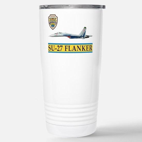 su-27_flanker_russian_top_gun.png Travel Mug