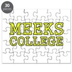MeeksCollege Puzzle