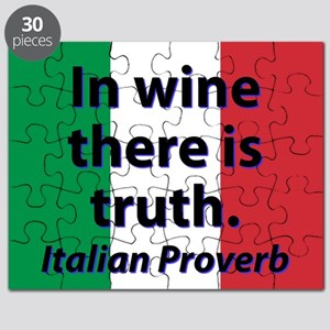 In Wine There Is Truth Puzzle