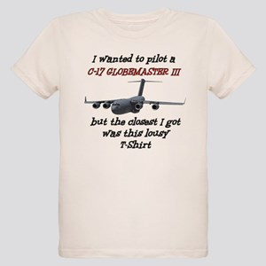 Air Transport Organic Kids T-Shirts - CafePress