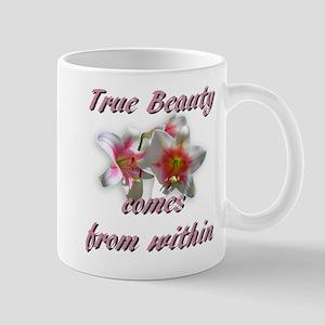 True Beauty Mugs