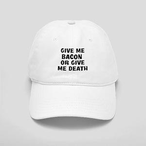 Give me Bacon Cap