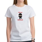 Ninja Broker Women's T-Shirt