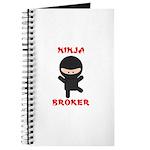 Ninja Broker Journal