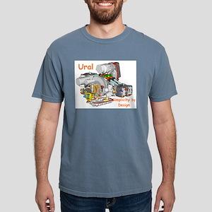 UralT-2a T-Shirt