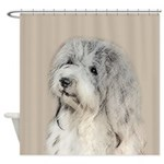 Havanese (Gold Sable) Shower Curtain