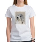 Havanese (Gold Sable Women's Classic White T-Shirt
