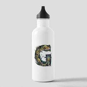 Emily Strange Heartbroken Water Bottle