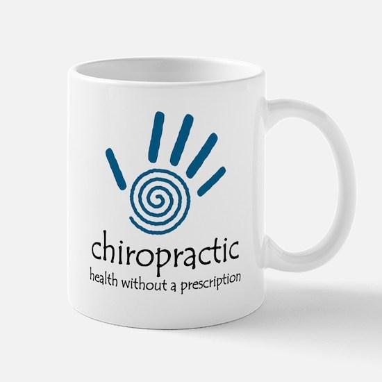 No Prescription Mug