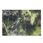 Under the Falls Postcards (Package of 8)