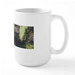 Under the Falls Large Mug